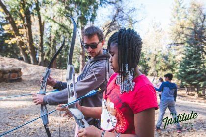 Camp Pali 3 Day Field Trip